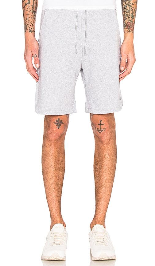 Asics Platinum Classic Shorts in Gray