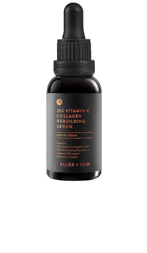 Vitamin C 35% Collagen Rebuilding Serum