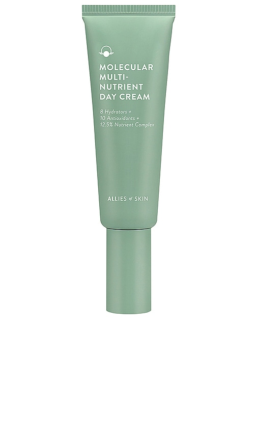Molecular Multi-Nutrient Day Cream