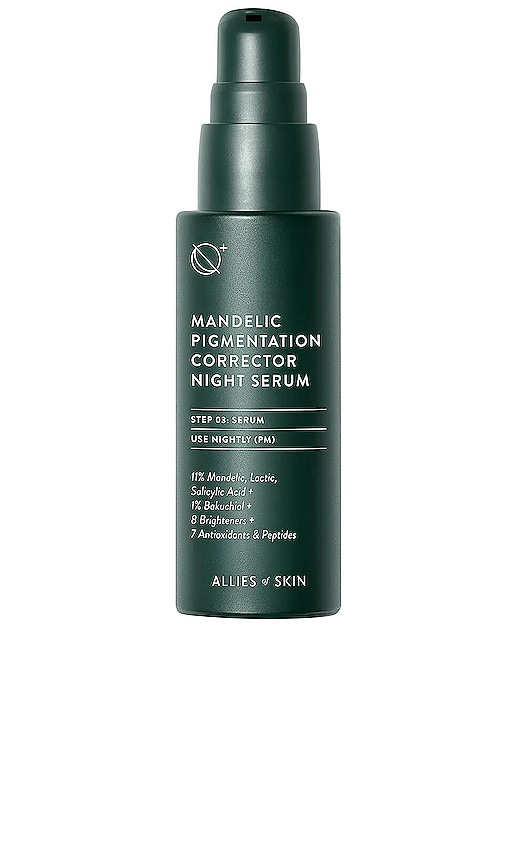 Mandelic Pigmentation Corrector Night Serum