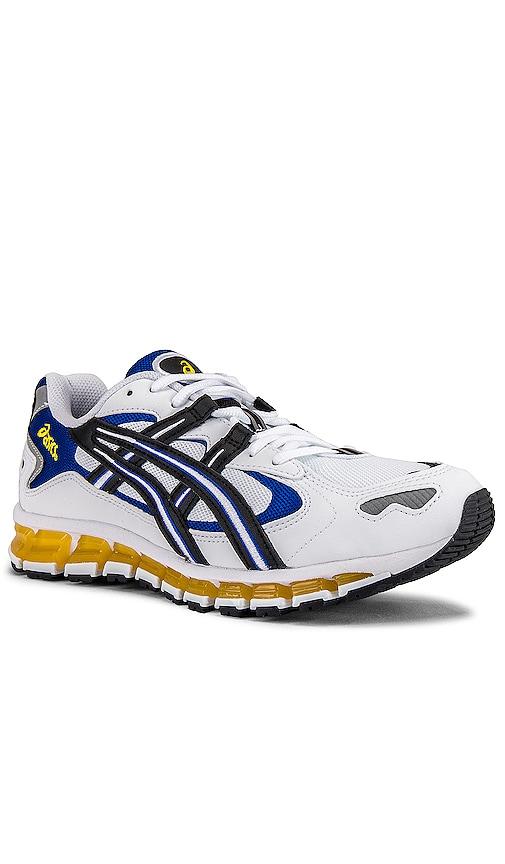 Asics Shoes Kayano 5 360