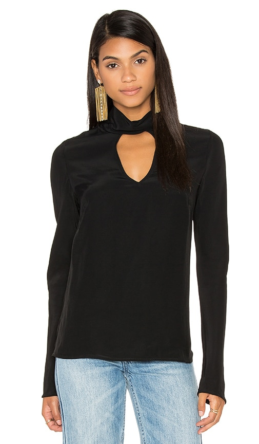 Assembly Label Final Top in Black