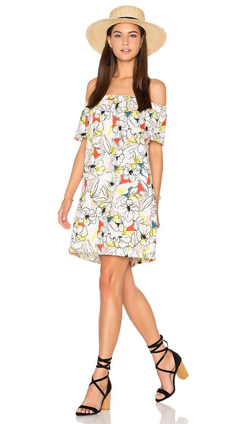 Valencia Dress