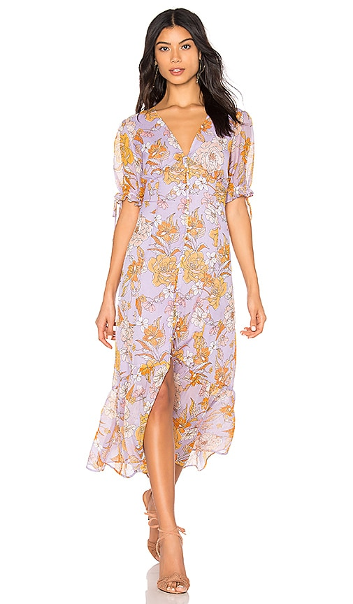 Chandler Dress