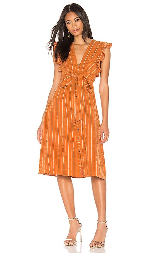 Saturate Dress