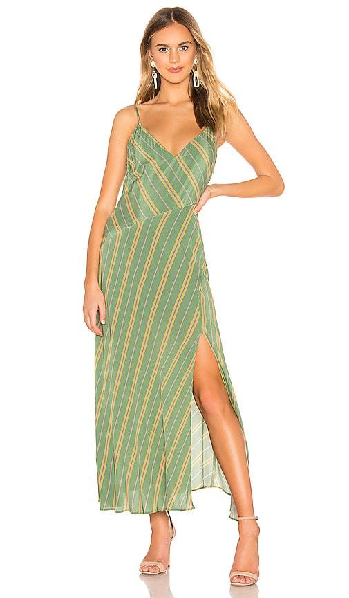 Jessi Dress