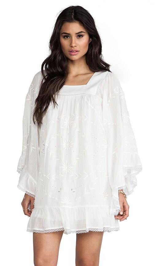 Heirloom Embroidered Dress