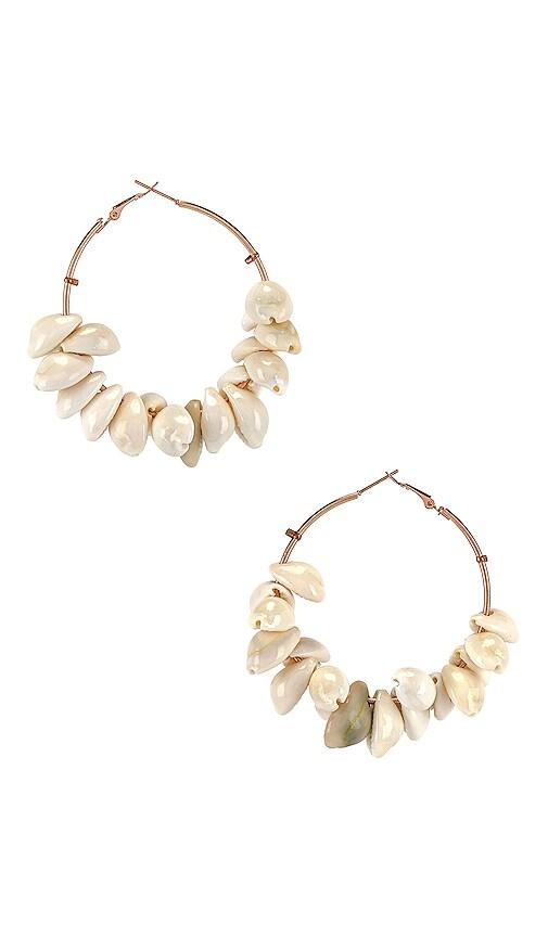 Sherry Earrings