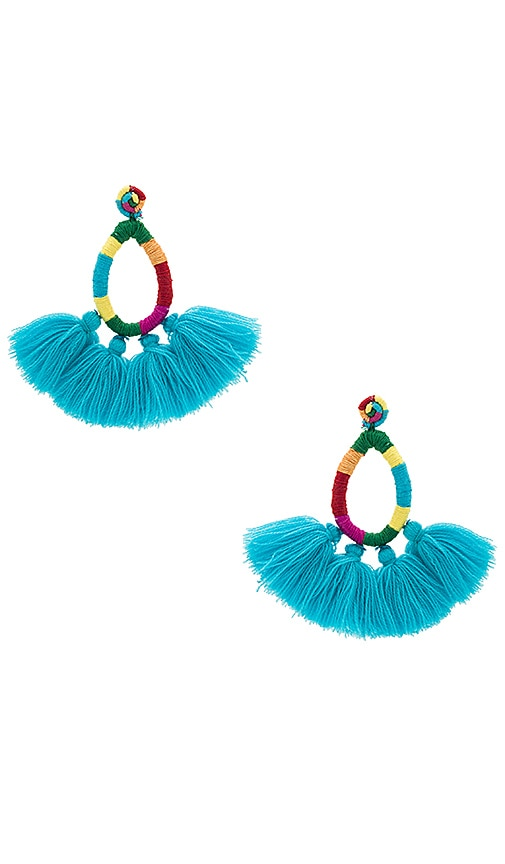 The Hallu Earrings