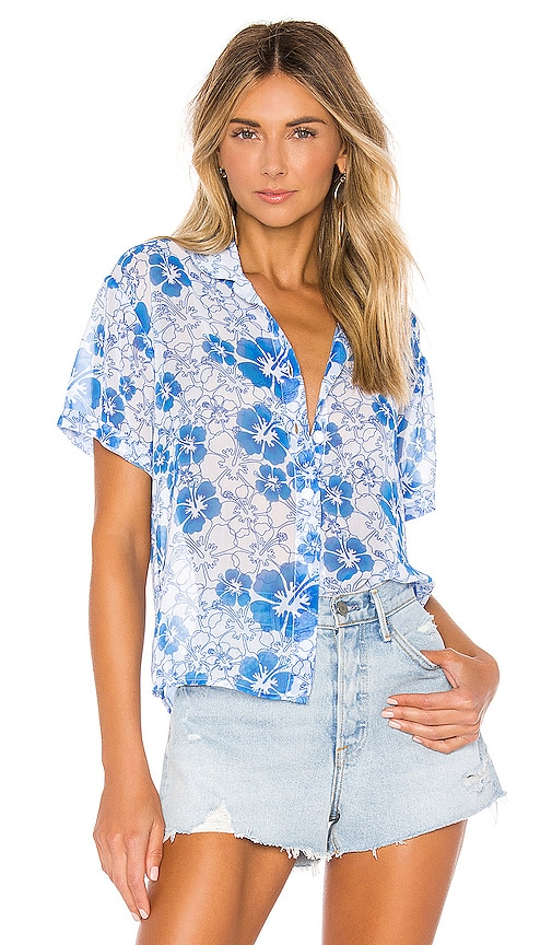 Nora Shirt by All Things Mochi