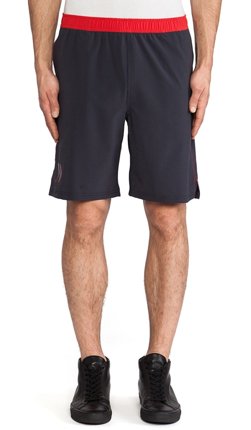 Firebolt Shorts