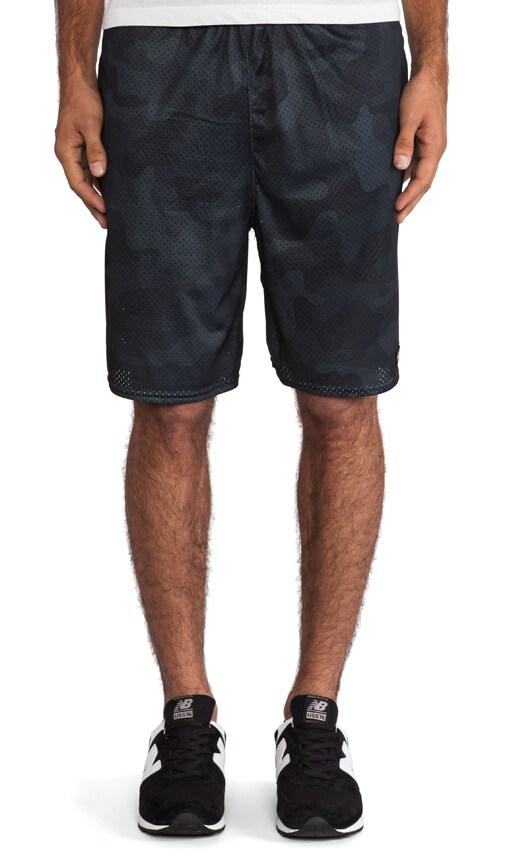 Spartan Short