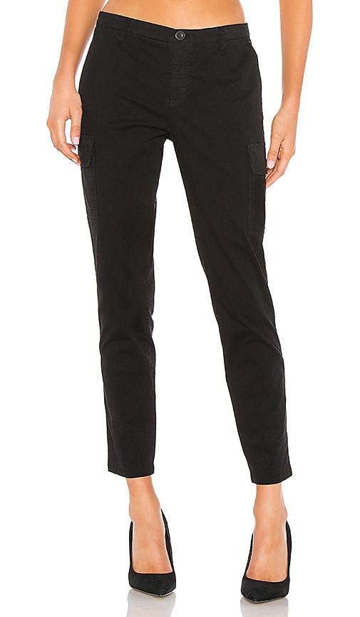 Cargo Slim Pant