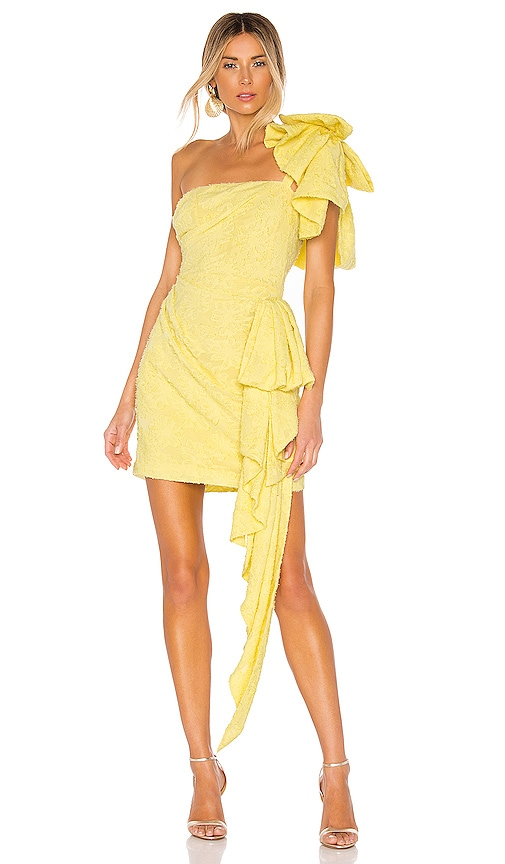 Guiding Light Dress