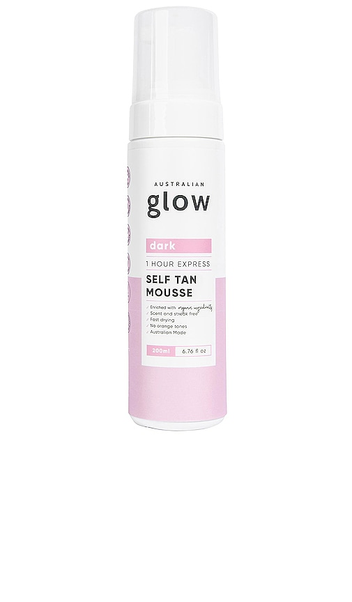 1 Hour Express Tan Mousse