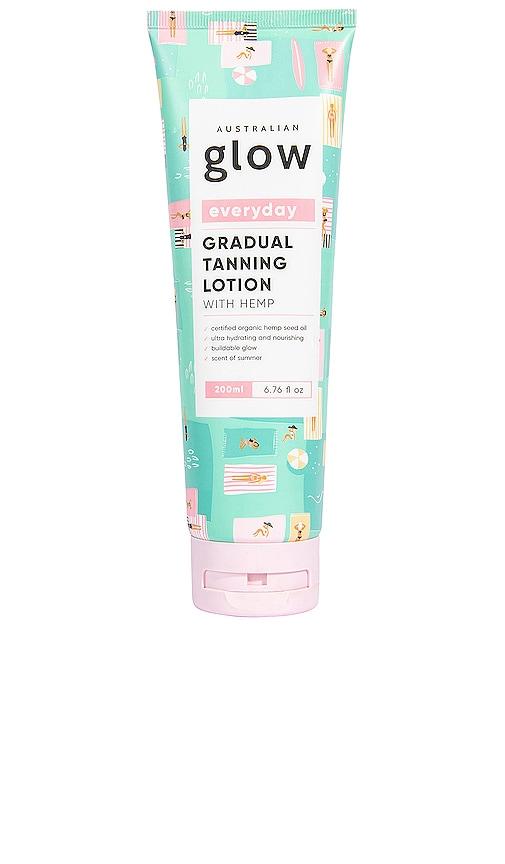 Everyday Gradual Tanning Lotion
