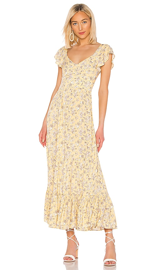 Olsen Bella Maxi Dress