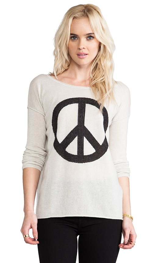 Peace Crew Sweater