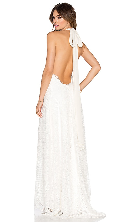 x REVOLVE Avril Gown
