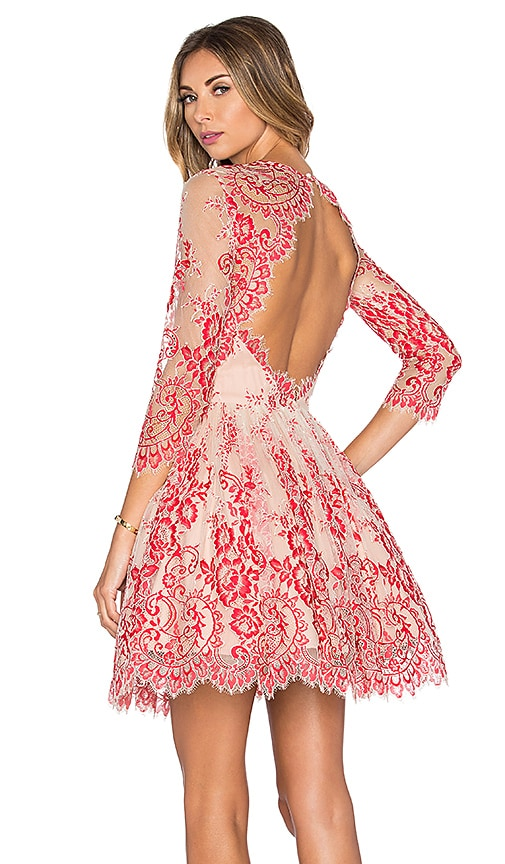 Bella Mini Dress