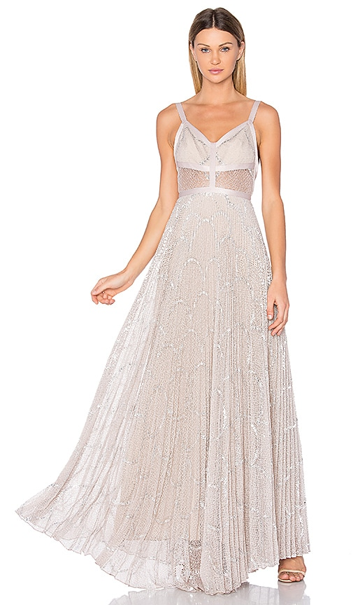 Isabella Gown