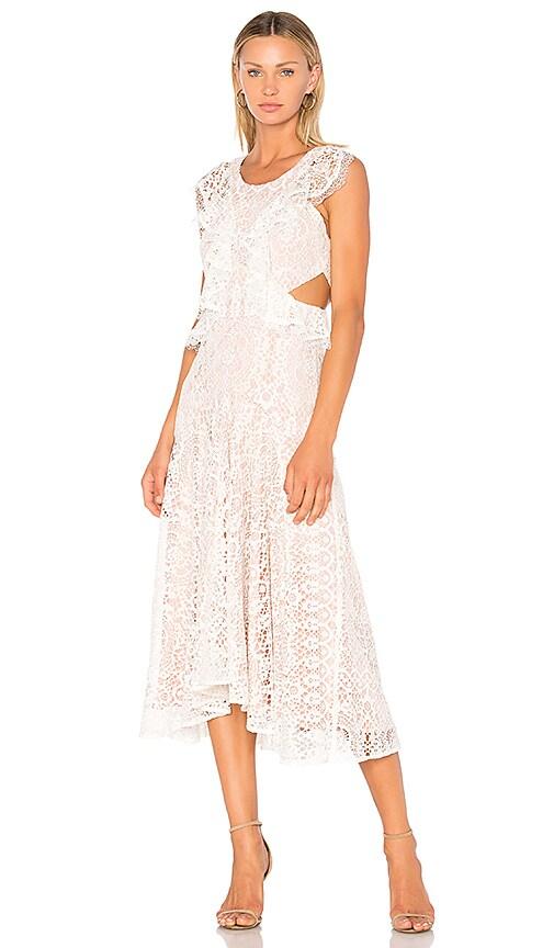 Aldridge Dress