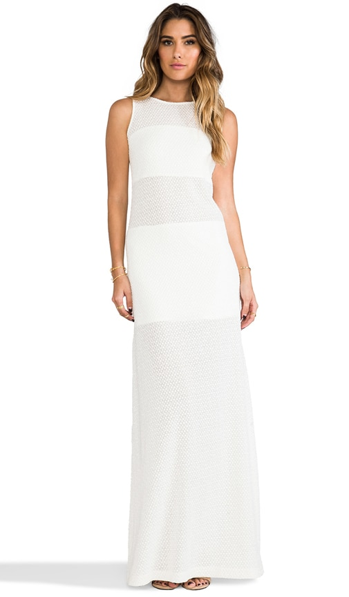 Mizuri Maxi Dress