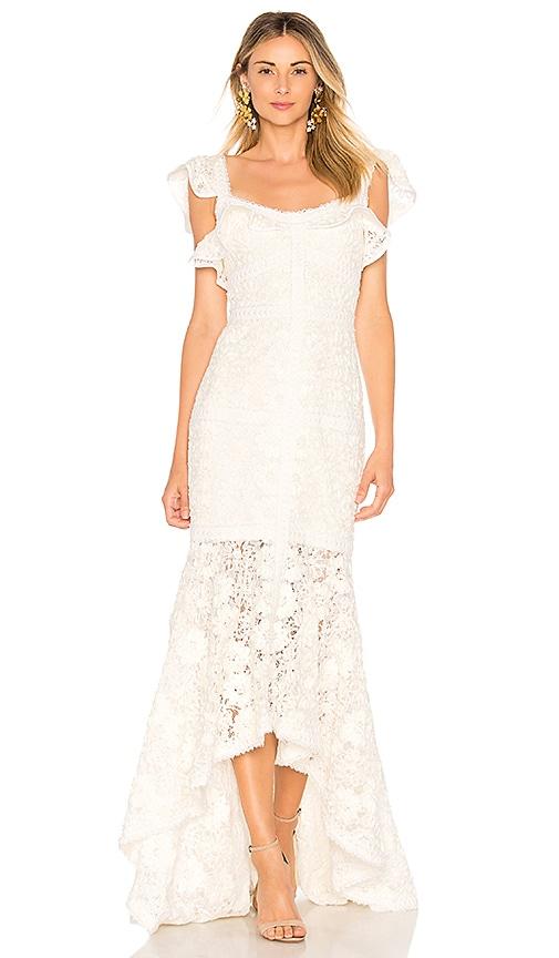 Zander Dress Alexis $752
