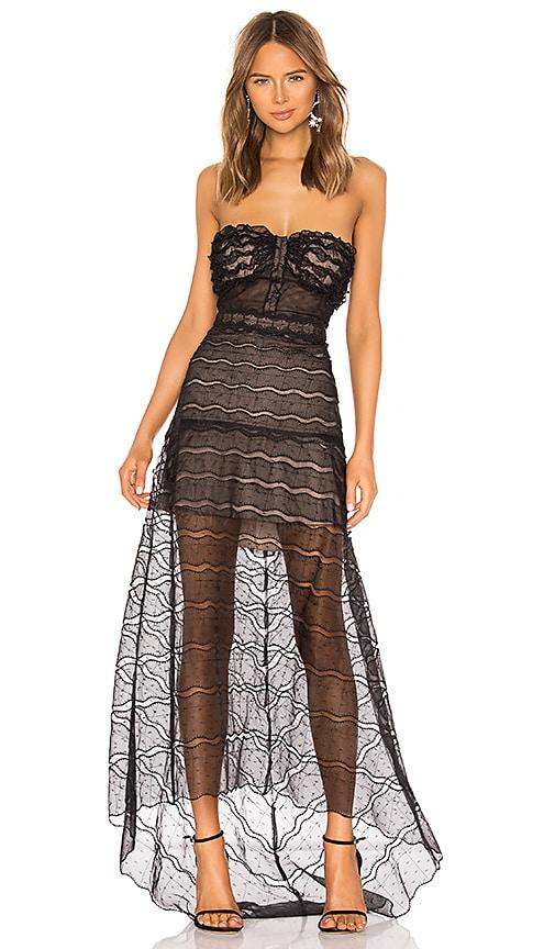 Ashta Dress