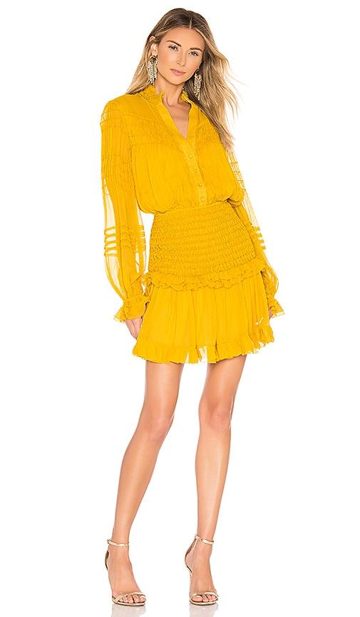 X REVOLVE Shaina Dress
