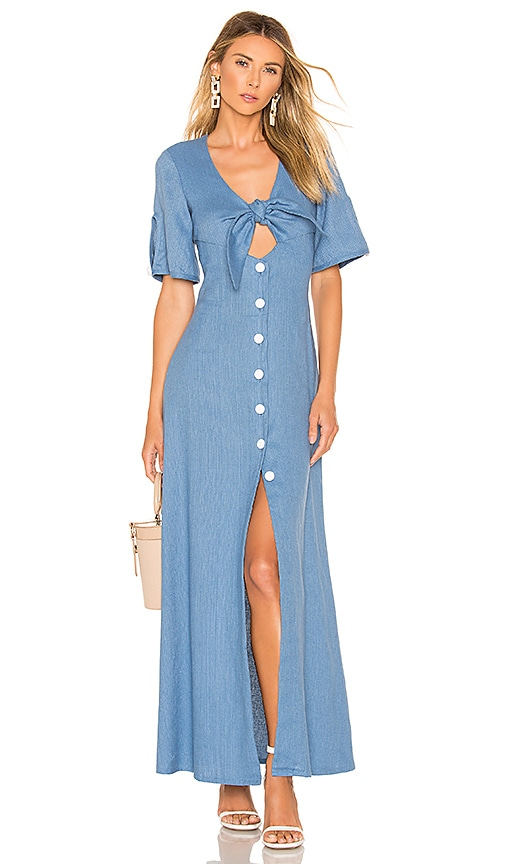 Jameela Dress