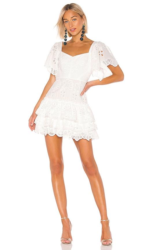 Afonsa Dress