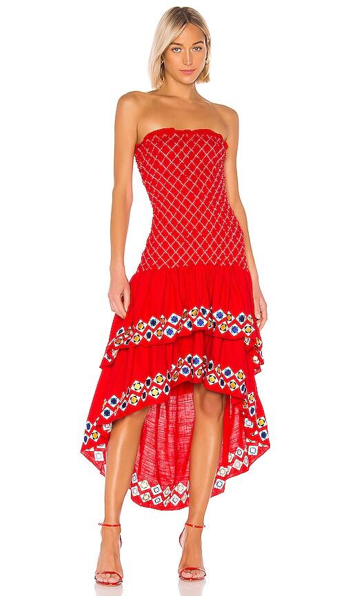 Revada Dress