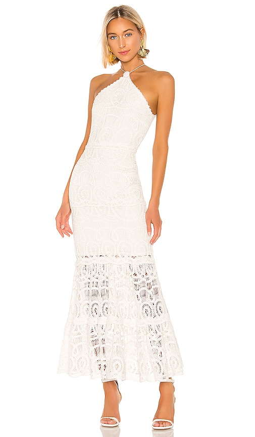 Yvonna Dress Alexis $682 BEST SELLER
