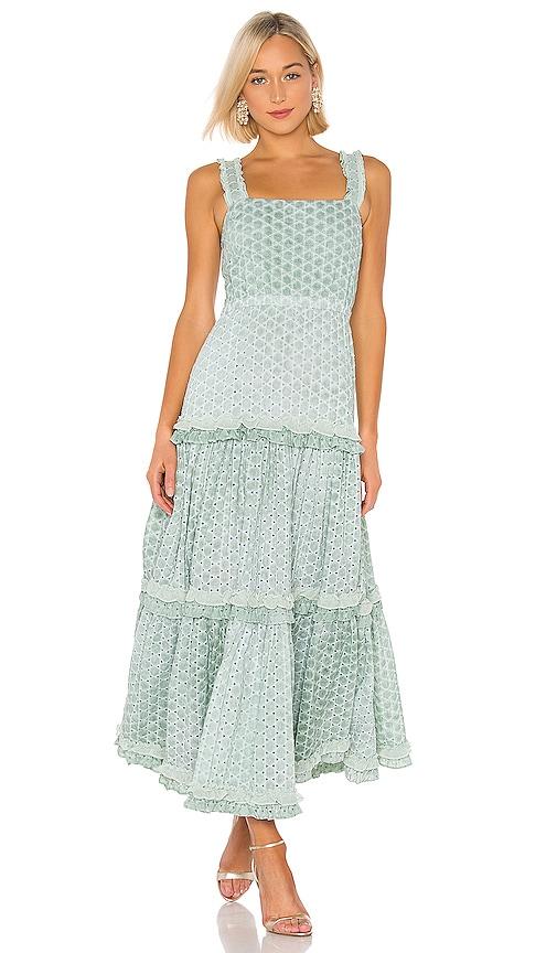 Milada Dress