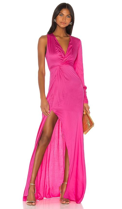 X REVOLVE Baila Dress