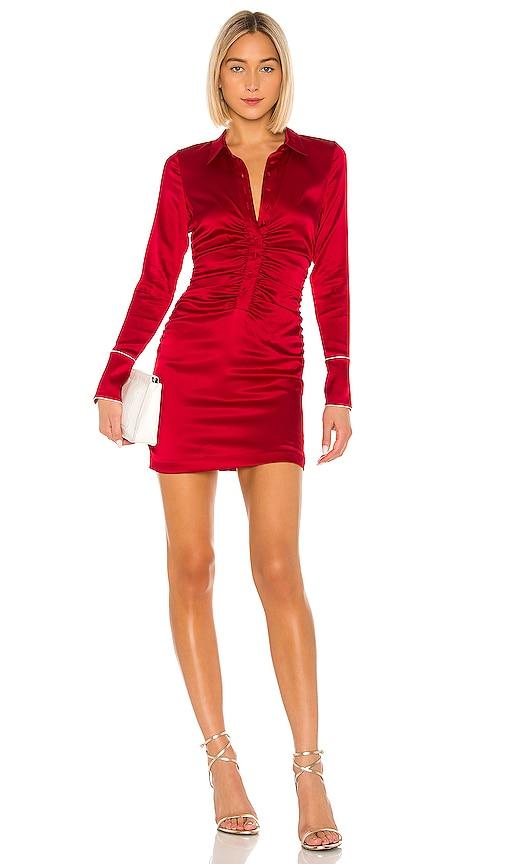 Jorja Dress
