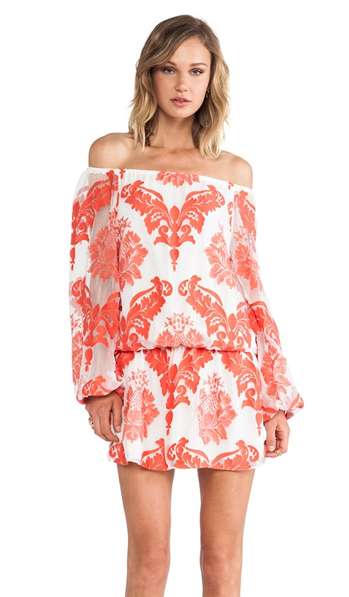 Rocco Off The Shoulder Dress