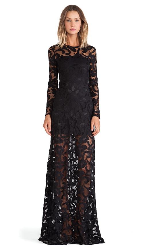 Maribor Lace Dress