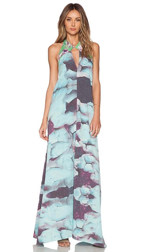 1e70a585c1a Alexis Elis Maxi Dress in Mosaic