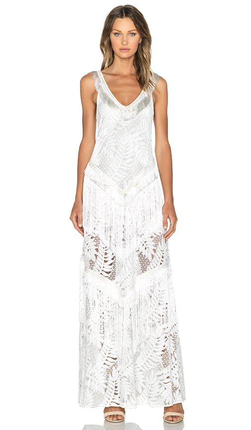 Fabienne Lace Dress