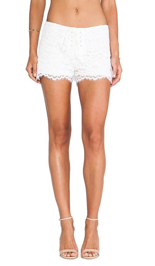 Martinique Lace Shorts
