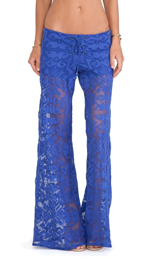 Lille Wide Leg Pants