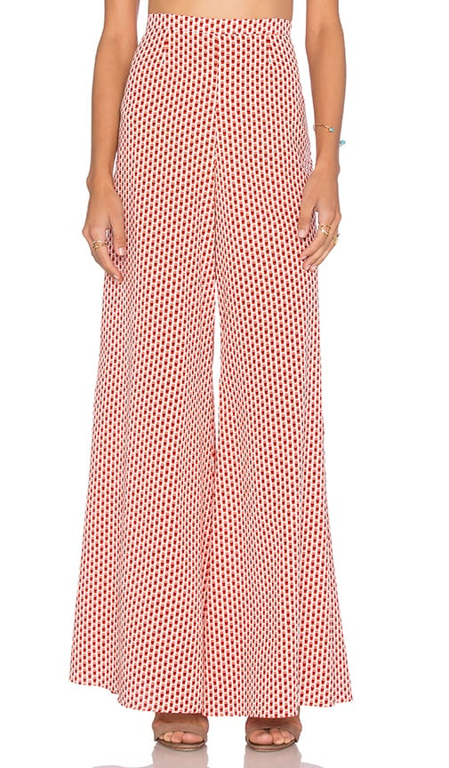 Alexis Fiorello Pant in Pink