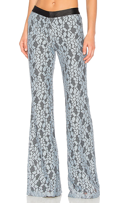 Alexis Agata Pant in Blue