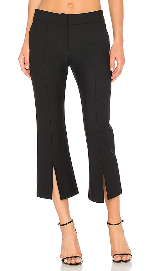 Alexis Mima Pant in Black