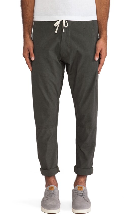 Mountaineer Grunge Pant