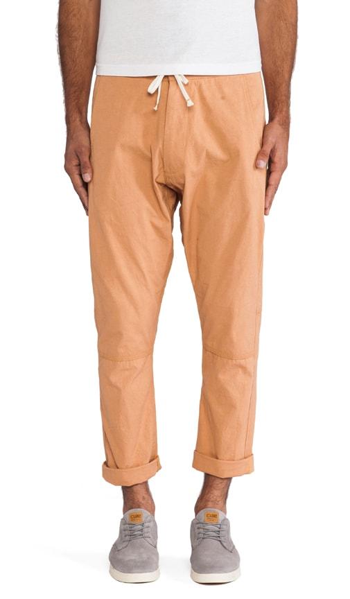 Mountaineer Grunge Pant