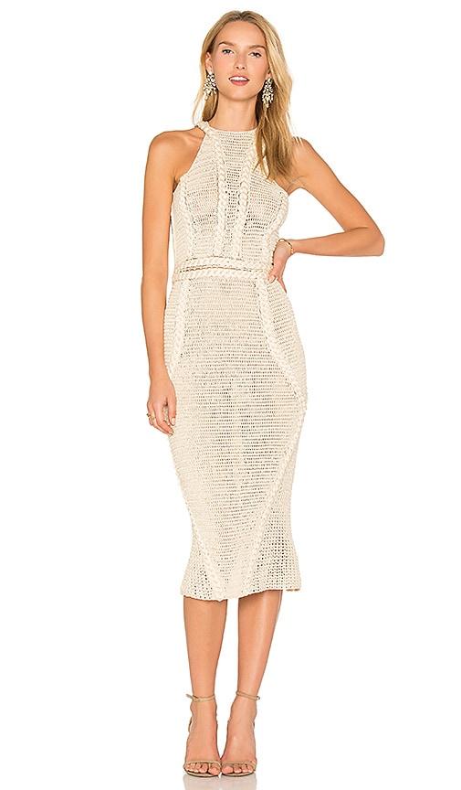 Palmara Midi Dress