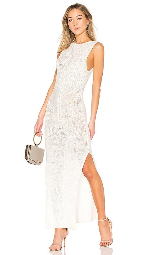 Paitina Cable Dress